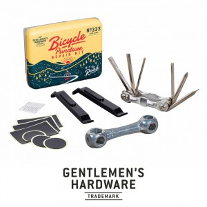 Bicycle Repair Kit Hit the Road GEN333