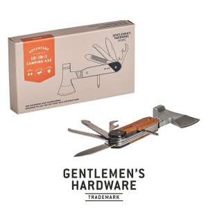 GEN170 Axe Multitool