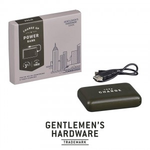 GEN504 Charge up power bank