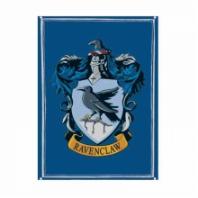 Metal sign Harry Potter Ravenclaw SSA5HP40