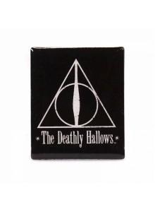 Метален Магнит Хари Потър Даровете на Смъртта MAGMHP26WDF