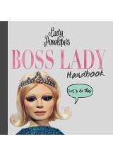 BOOKTB01 Малка Книжка за Жената Шеф