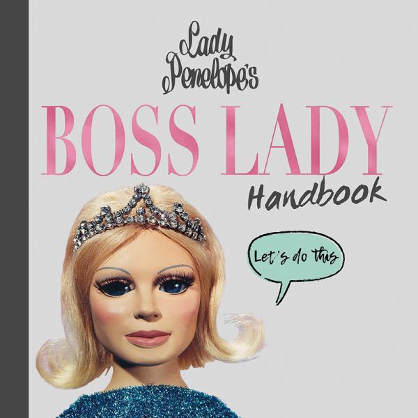 Half Moon Bay - BOOKTB01 Малка Книжка за Жената Шеф  1