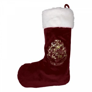 Harry Potter Stocking | Hogwarts Crest