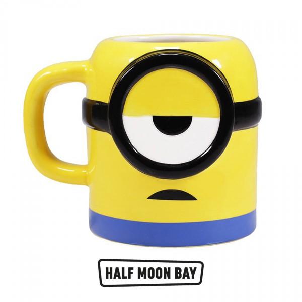 Half Moon Bay - Чаша за кафе с Миньон 1