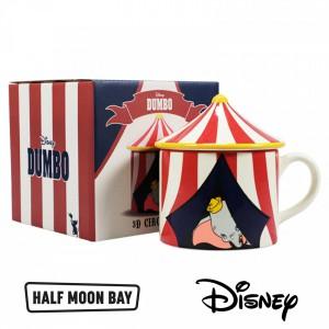 """Керамична чаша в формата на цирк """"Дъмбо"""""""