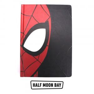 NBA5MV07 A5 Notebook - Marvel Spiderman