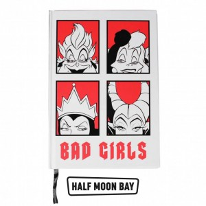 "Тефтер ""Bad Girls"" NBA5DC11"