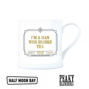 Чаша за чай - Peaky Blinders