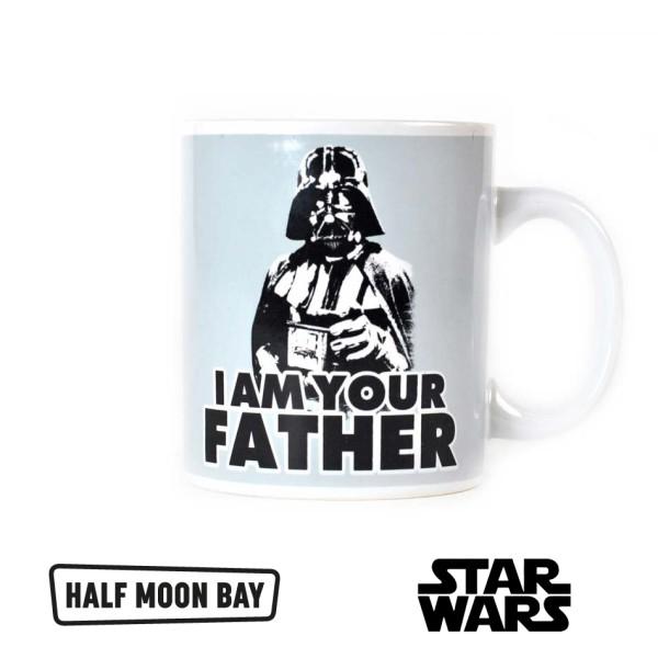 Чаша,Междузвездни войни ,Вейдър ,Дарт Вейдър ,Люк ,Star Wars ,Кафе ,Чай ,Мъг