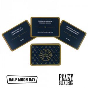 Карти за игра - Peaky Blinders