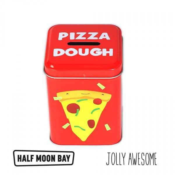 Half Moon Bay - Касичка Jolly Awesome Pizza Dough  1