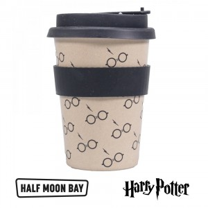 HUSKHP10 Huskup 12oz - Harry Potter Boy Who Lived
