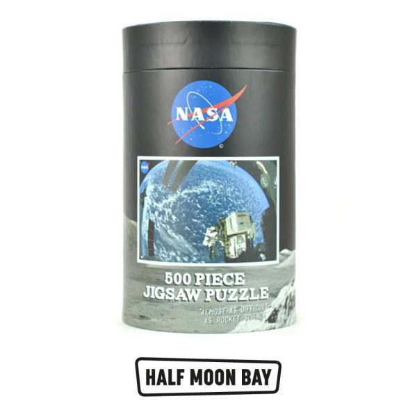 Half Moon Bay - Пъзел НАСА - 500 части 1