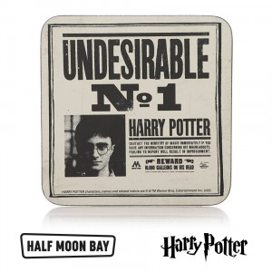 CST1HP20 Coaster - Harry Potter Undesirable No1