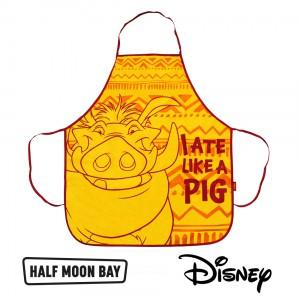 APRNDC06 Apron Boxed - Disney The Lion King Pumpa