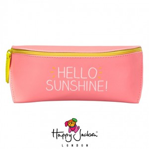 HAP516 Sunglasses Case Hello Sunshine