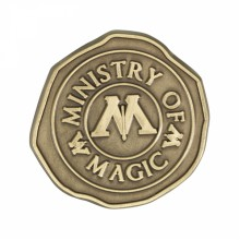 Harry Potter Pin Badge Ministry of Magic PBADHP55