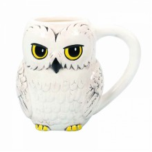 Shaped Mug - Harry Potter Hedwig