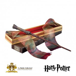 Harry Potter's Magic Wand Authentic Replica