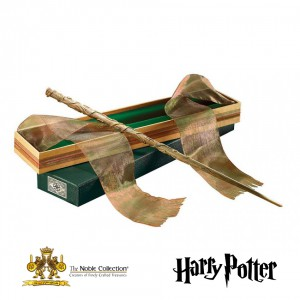 Hermione Granger's Magic Wand - Harry Potter Authentic Replica