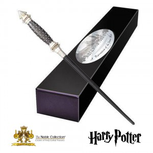Narcissa Malfoy's Magic Wand - Harry Potter Authentic Replica