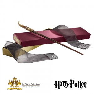 Nicolas Flamel's Magic Wand - Harry Potter Authentic Replica