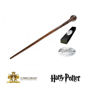 Remus Lupin Magic Wand - Harry Potter Authentic Replica