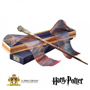 Ronald Weasley's Magic Wand - Harry Potter Authentic Replica