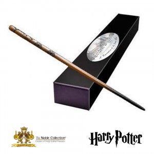 Cedric Diggory's Magic Wand - Harry Potter Authentic Replica