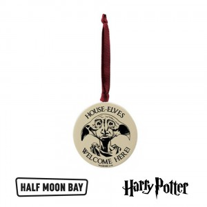 DECHP02 Harry Potter Individual Decoration - Dobby