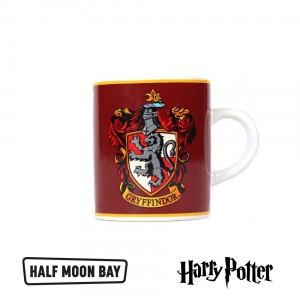 Mug mini | Harry Potter | Gryffindor