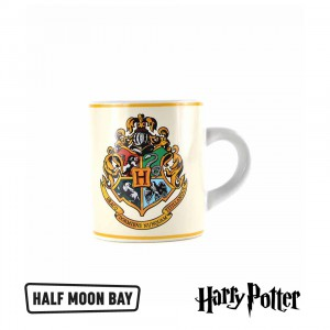 Mini Mug Harry Potter Hogwarts