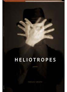 Heliotropes поезия на английски от Николай Грозни