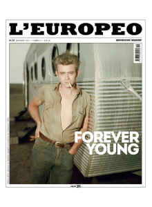 Списание L'Europeo N.29 Forever Young | December 2012