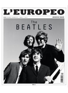 Списание L'Europeo N.63 ТHE BEATLES | септември / откомври 2018