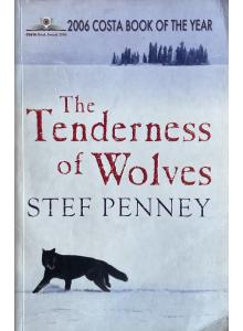 Стеф Пени | Вълча нежност