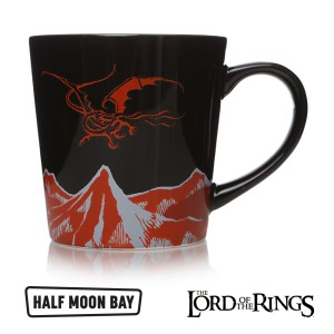 MUGBHBT02 Mug Boxed 325ml - The Hobbit Smaug чаша