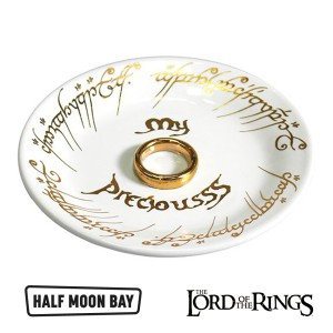 Accessory Dish Boxed - Lord Of The Rings My Precious ACCDLOTR01
