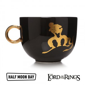 MUGDLOTR02 Mug Shaped Boxed 500ml - Lord of The Rings My Precious