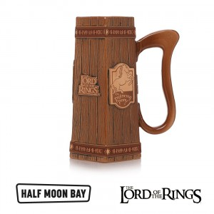 MUGTDLOTR01 Collectable Mug - Lord of The Rings Prancing Pony