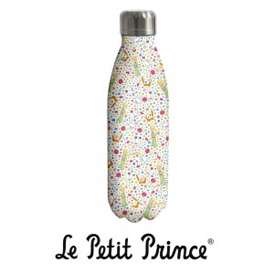 BOUTH07G01 Water Bottle 500ml - Le Petit Prince