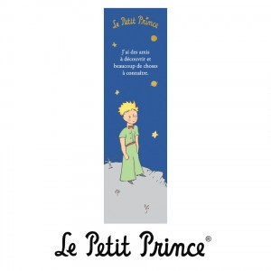 MPPPR305 Bookmark - Le Petit Prince