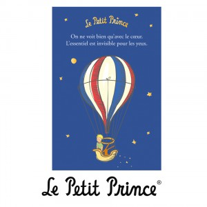 CPPR472 Gift Card - Le Petit Prince Balloon
