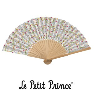 EVEN07G01 Hand Fan - Le Petit Prince