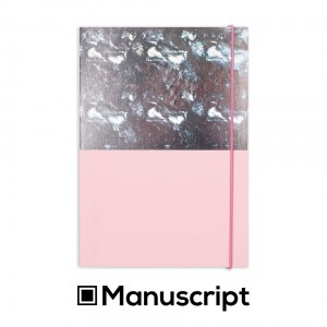 Sketchbook Manuscript A5 160 blank pages - Sensuality Plus