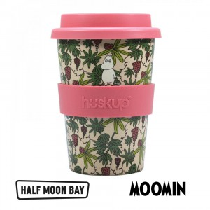 Rice Travel Mug Huskup Moomin Lost in the Valley HUSKMO01