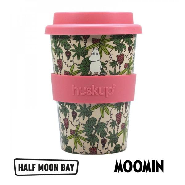 MOOMIN - Оризова чаша за път Мумин в Муминската Долина  1