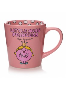 Чаша Little Miss Princess в Розово MUGBMR08