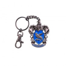Ravenclaw Crest Keychain Harry Potter